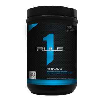 Rule One R1 BCAA,  0.35 lb  Unflavoured