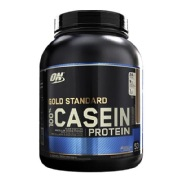 ON (Optimum Nutrition) Gold Standard 100% Casein,  4 lb  Chocolate Supreme