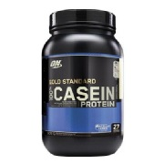 ON (Optimum Nutrition) Gold Standard 100% Casein,  2 lb  Creamy Vanilla
