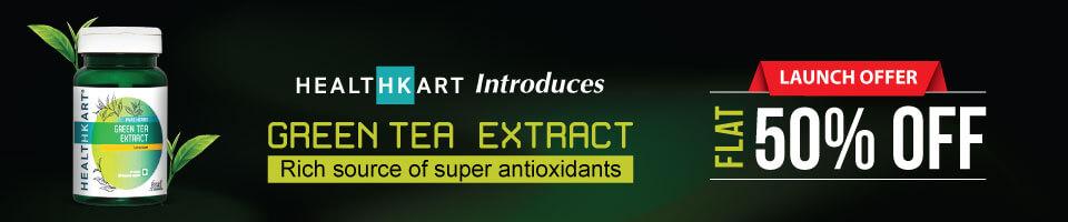 HK Green Tea Extract