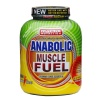 Matrix Nutrition Anabolic Muscle Fuel,  5.5 lb  Chocolate