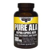 Primaforce Pure Alpha Lipoic Acid, 300mg,  180 capsules