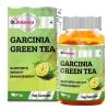St.Botanica Garcinia Green Tea Extract (500 mg),  90 veggie capsule(s)