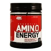 ON (Optimum Nutrition) Essential Amino Energy,  1.29 lb  Fruit Fusion