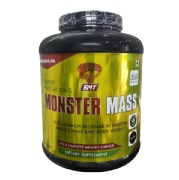 SNT Monster Mass,  5.5 lb  Chocolate