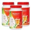 Incredio ReFresh Tea 0.2 kg Honey Lemon - Pack of 3