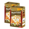Ayurwin Nutrislim Corn Flakes Pack of 2 Apple 0.250 kg
