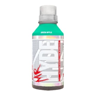 Pro Supps Mr. Hyde RTD,  0.296 L  Green Apple