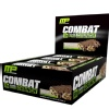 MusclePharm Combat Crunch,  12 Piece(s)/Pack  Chocolate Chip Cookie Dough
