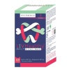 Liv Healthy D Cal Mag,  60 tablet(s)  Unflavoured