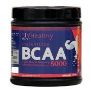 Liv Healthy BCAA 5000,  1.1 lb  Orange