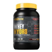 Extreme Muscle Advance Performance Series Whey Hydro,  2 lb  Brazilian Chocolate