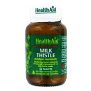 HealthAid Milk Thistle Extract,  60 tablet(s)