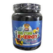 SNT Super Isotone Energy,  2.2 lb  Fruit Punch