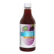 HealthKart Jamun Vinegar,  0.5 L  Unflavoured
