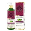 Morpheme Remedies Amla Oil,  200 ml  for All Hair Types