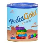 Hexagon Nutrition Pedia Gold,  Chocolate  0.4 kg