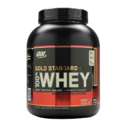 ON (Optimum Nutrition) Gold Standard 100% Whey Protein,  5 lb  Chocolate Malt