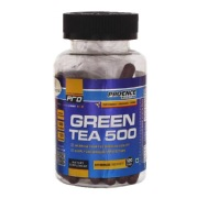 Proence Nutrition Green Tea 500,  120 capsules  Unflavoured