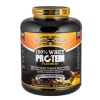 Muscle Powr 100% Whey Protein,  2 lb  Unflavoured