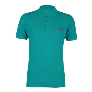 Rocclo T Shirt-5079,  Bottle Green  XXL
