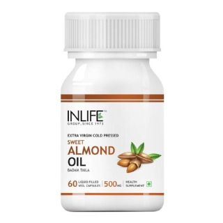 INLIFE Almond