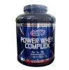 Biox Power Whey Complex,  5 lb  Strawberry