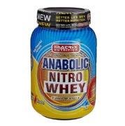 Matrix Nutrition Anabolic Nitro Whey,  2.2 lb  Chocolate