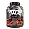 MuscleTech NitroTech Performance Series,  3.97 lb  Decadent Brownie Cheesecake