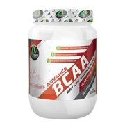 Advance Nutratech Advance BCAA,  180 capsules  Unflavoured