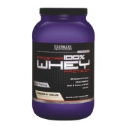 Ultimate Nutrition Prostar 100% Whey Protein,  2 lb  Cookies & Cream