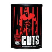 Universal Nutrition Animal Cuts, 42 Piece s /Pack Unflavoured
