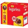 RiteBite Sugarless Bars,  24 Piece(s)/Pack  Choco Lite