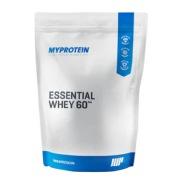 Myprotein Essential Whey 60,  2.2 lb  Strawberry