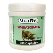 Velvet Wheatgrass  500 mg