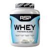 RSP Nutrition Whey,  4 lb  Vanilla