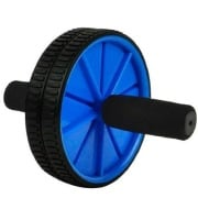 KOBO Ab Wheel Exerciser with Mat  AC 1