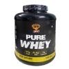 SNT Pure Whey,  4 lb  Vanilla