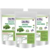 Vetra Organic Wheat Grass Powder (Pack of 3),  250 g