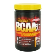 Mutant BCAA Powder,  0.76 lb  Water Melon