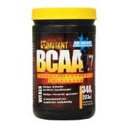 Mutant BCAA Powder,  0.76 lb  Blue Raspberry