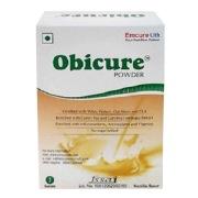 Emcure Uth Obicure Powder,  7 sachets/pack  Vanilla