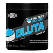 Protein Scoop L-Glutamine,  0.33 lb  Unflavoured