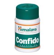 Himalaya Confido,  60 capsules