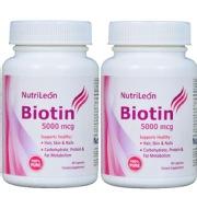 NutriLeon Biotin  Pack of 2