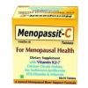 Shrey's Menopassit-C (Vitamin K2-7),  100 tablet(s)