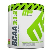 MusclePharm BCAA 3:1:2,  0.47 lb  Watermelon