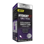 MuscleTech Hydroxycut Ultra,  72 capsules  Unflavoured