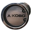KOBO Weight Lifting Rod (OR-5-A),  Chrome