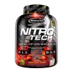 MuscleTech NitroTech Performance Series,  3.97 lb  Birthday Cake